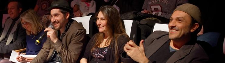 Retour sur la soirée Parisis Artist du 14 janvier 2017