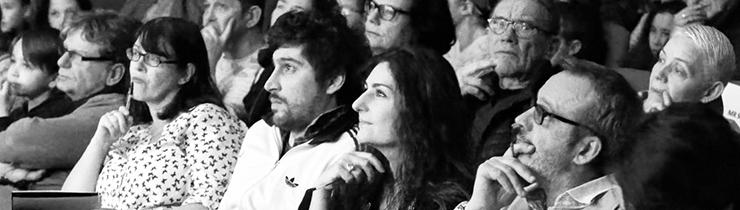 Retour sur la soirée Parisis Artist du 27 janvier 2017